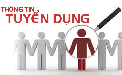 Thông tin tuyển dụng